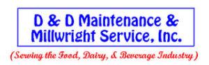 D&D Maintenance